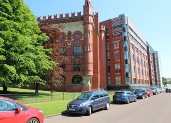 Thumbnail 2 bed flat for sale in Templeton Court, Glasgow Green, Lanarkshire