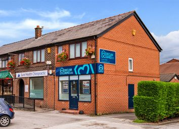 Thumbnail Office to let in Knutsford Road, Warrington