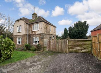 4 bed detached house for sale in High Street, Partridge Green, Horsham RH13