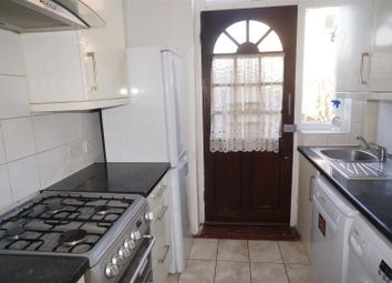 Thumbnail 2 bedroom terraced house to rent in Wood Lane, Dagenham