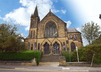 Thumbnail 2 bed flat for sale in Fountain Hall, Fountain Street, Morley, West Yorkshire