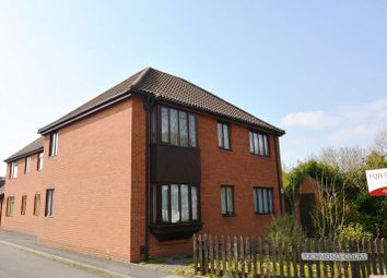 Thumbnail 2 bedroom flat for sale in Richmond Court, Wellington, Telford