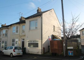 Thumbnail 2 bed end terrace house for sale in Elm Road, Portslade, Brighton, East Sussex