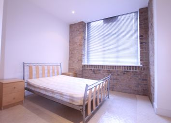 Thumbnail 2 bed flat to rent in Thrawl Street, Whitechapel