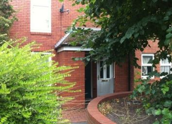 Thumbnail 1 bed flat to rent in Chattaway Street, Nechells, Birmingham