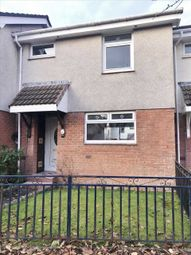 Thumbnail 2 bedroom terraced house for sale in Redlawood Road, Cambuslang, Glasgow