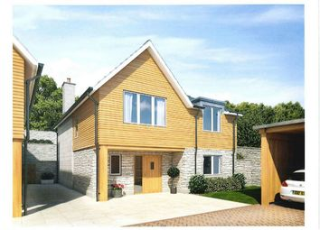 Thumbnail 4 bedroom detached house for sale in 4 Evelyn Close, Bathford, Bath