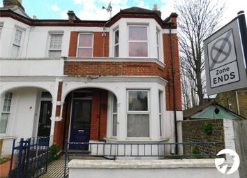 Thumbnail 2 bed flat for sale in Abernethy Road, Lewisham, London