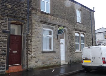 Thumbnail 2 bed terraced house to rent in Hinton Street, Brunshaw