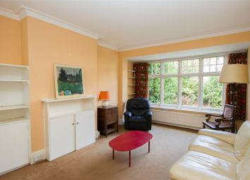 Thumbnail 4 bed semi-detached house for sale in Southwood Lawn Road, Highgate