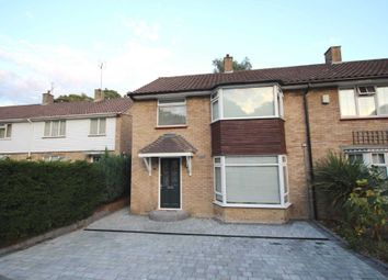 3 bed end terrace house for sale in Drovers Way, Bracknell RG12