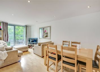 Thumbnail 2 bed flat to rent in Streatham Place, London