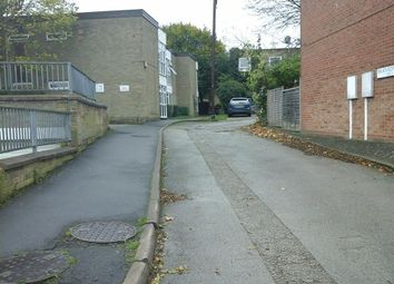 Thumbnail 1 bed flat for sale in Halls Court, Stoney Stanton, Leicester