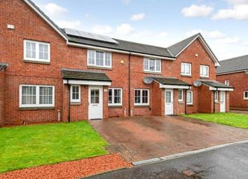 Thumbnail 3 bed property for sale in Springfield Gardens, Glasgow, Lanarkshire