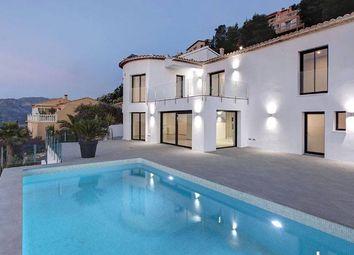 Thumbnail 4 bed villa for sale in La Sella Golf Resort, Dénia, Alicante, Valencia, Spain