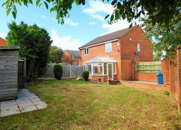 Thumbnail 2 bed semi-detached house for sale in Castle Acre, Western Downs, Stafford