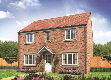 """Thumbnail 4 bed detached house for sale in """"The Chedworth"""" at Penny Pot Gardens, Killinghall, Harrogate"""