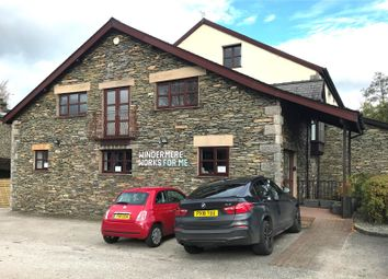 Thumbnail Commercial property for sale in Windermere Works, Oldfield Court, Windermere, Cumbria