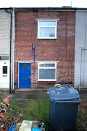 Thumbnail 2 bedroom terraced house for sale in Harcourt Terrace, Rotherham