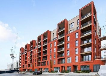 Thumbnail 1 bed flat for sale in Reverence House, Collindale Gardens, London