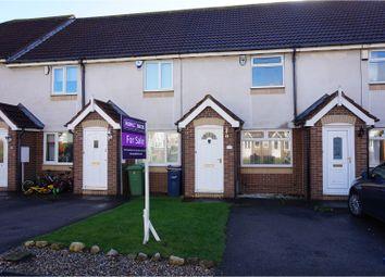 Thumbnail 2 bedroom terraced house for sale in Kelham Square, Sunderland