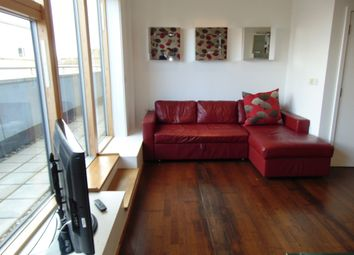 Thumbnail 2 bedroom flat to rent in Britannia Building, 12 Ebenezer Street, London