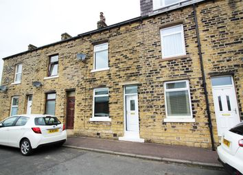 Thumbnail 2 bedroom terraced house for sale in Denby Place, Sowerby Bridge