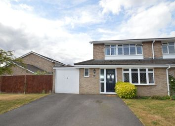 3 bed semi-detached house for sale in Rose Avenue, Hazlemere, High Wycombe HP15