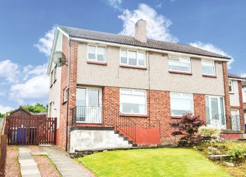 Thumbnail 3 bed semi-detached house for sale in Brackenhill Drive, Hamilton