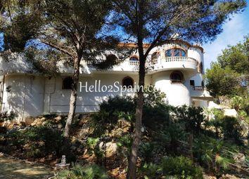 Thumbnail 4 bed villa for sale in Denia, Alicante, Spain
