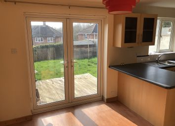 Thumbnail 3 bed semi-detached house to rent in Saltburn Close, Derby