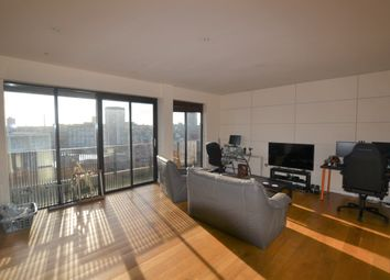 Thumbnail 2 bed flat for sale in Metropolitan Apartment, Lee Street, Leicester