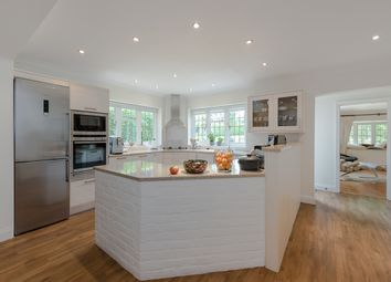 Thumbnail 5 bed detached house to rent in Cotswold, Maltmans Lane, Chalfont St. Peter, Gerrards Cross, Bucks