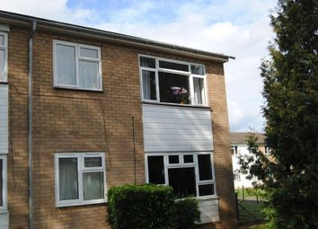 Thumbnail 2 bed flat to rent in Sycamore Drive, Carterton, Oxon