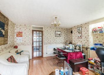 Thumbnail 3 bedroom town house for sale in Newman Road, London