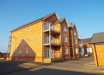Thumbnail 1 bedroom flat to rent in 62 Albert Way, East Cowes