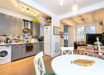 Thumbnail 3 bed terraced house for sale in Thorpebank Road, Shepherds Bush