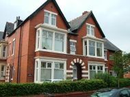 Thumbnail 1 bed flat to rent in Ansdell Road North, Lytham St. Annes