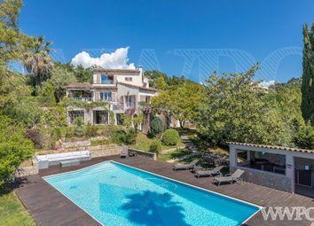 Thumbnail 5 bed detached house for sale in Mougins, Provence-Alpes-Cote Dazur, France