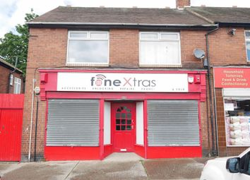 Thumbnail Commercial property for sale in Mixed Investment, Tynemouth Road, Howdon, Wallsend