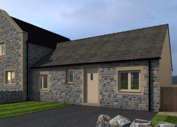 Thumbnail 2 bedroom semi-detached bungalow for sale in Hartington, Buxton, Derbyshire