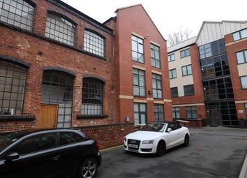 Mint Drive, Hockley, Birmingham B18. 2 bed flat
