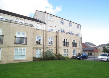 Thumbnail 2 bed flat to rent in Silver Cross Way, Guiseley, Leeds