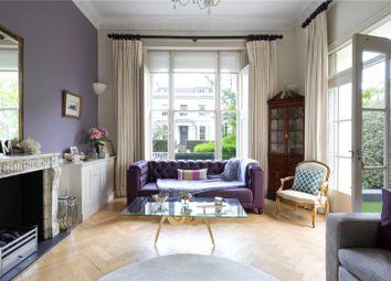 Dawson Place, Notting Hill W2