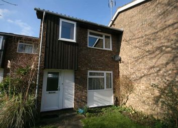 Thumbnail 3 bedroom property to rent in Ashbourne Close, Letchworth Garden City