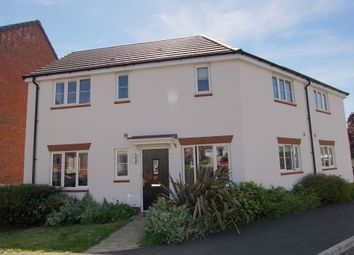 Thumbnail 3 bed semi-detached house for sale in 37, Old School Lane, Monmouth, Monmouthshire