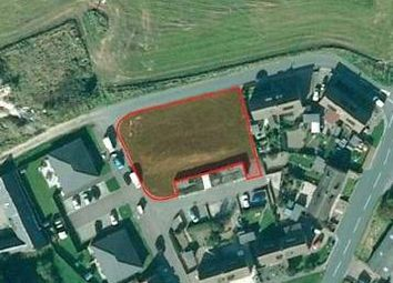 Thumbnail Commercial property for sale in Ladysbridge, Residential Development Opportunity, Banff, Aberdeenshire