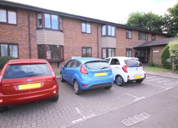 Thumbnail 1 bedroom flat for sale in St. Ives, Belloc Close, Crawley