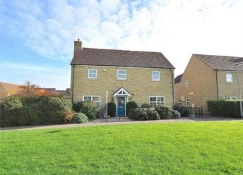 Thumbnail 4 bedroom detached house for sale in The Glades, Hinchingbrooke, Huntingdon, Cambridgeshire