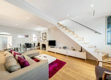 2 bed terraced house for sale in Merton Road, London SW18